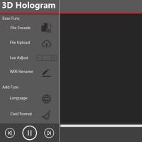 Программа для 3D вентилятора