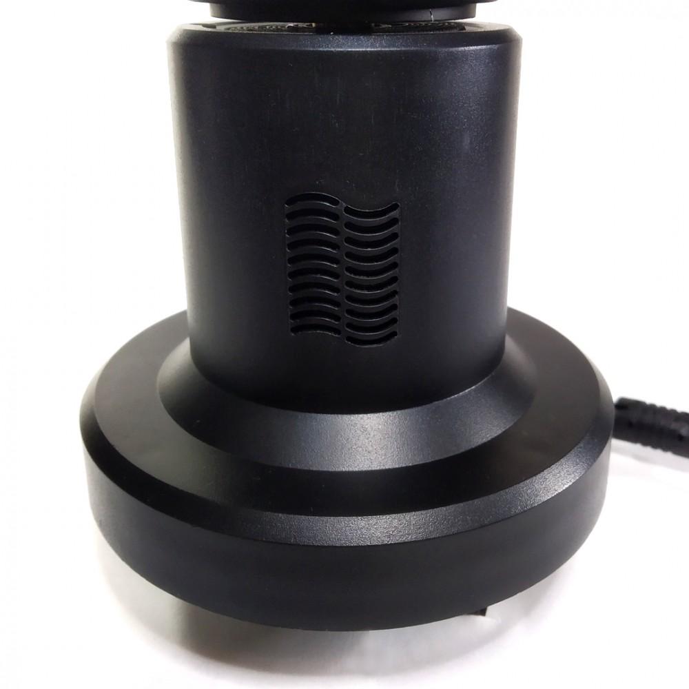Голографический 3D вентилятор