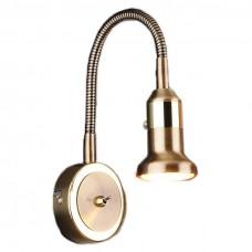 Бра Elektrostandard Plica a025005