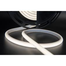 Термолента светодиодная SMD 2835, 180 LED/м, 12 Вт/м, 24В , IP68, Цвет: 4000К