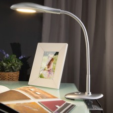 Настольная лампа офисная Elektrostandard Captor a038017