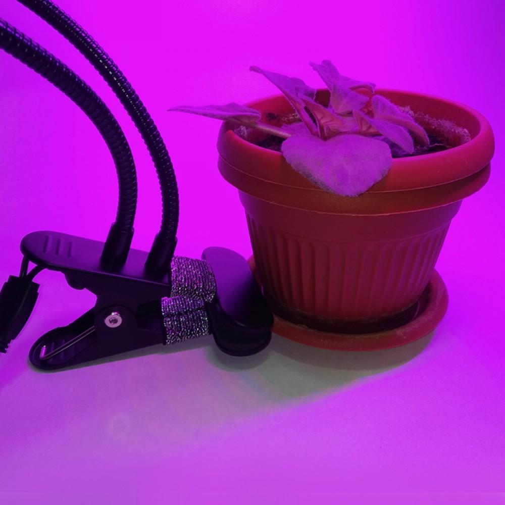 Светодиодный светильник для растений 18W