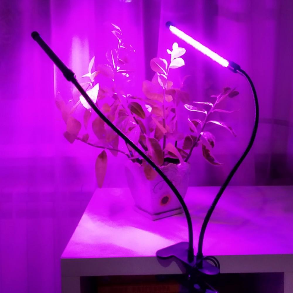 Светодиодный светильник для растений 20Вт